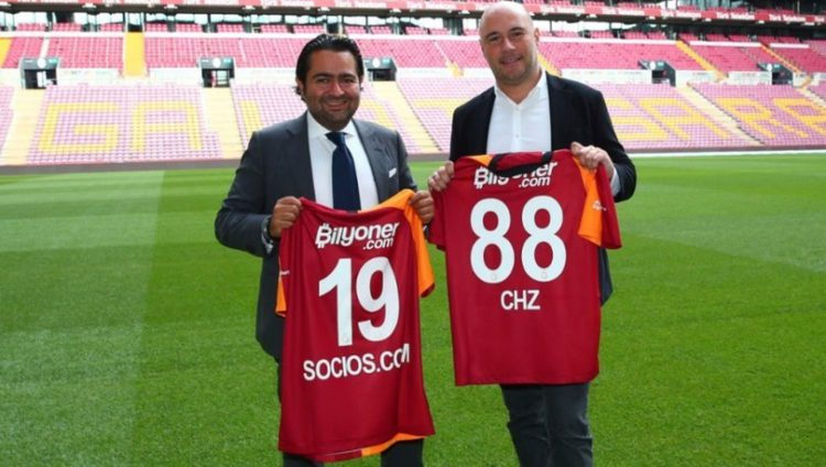 Galatasaray Socios İş Birliği