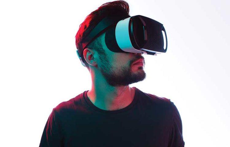 VR Sanal Gerçeklik
